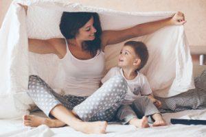 Что не стоит говорить своему ребенку