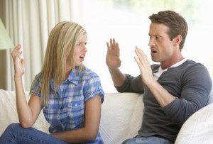 Этапы разрешения семейных конфликтов
