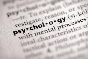 психологические понятия
