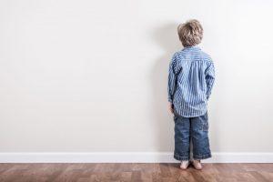 как нельзя воспитывать детей