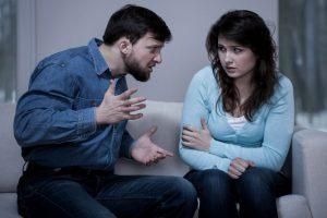 как реагировать на агрессию