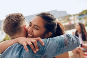 формирование позитивных отношений