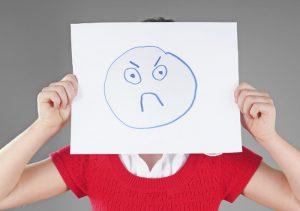 как реагировать на агрессию и оскорбления