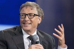 принципы Билла Гейтса