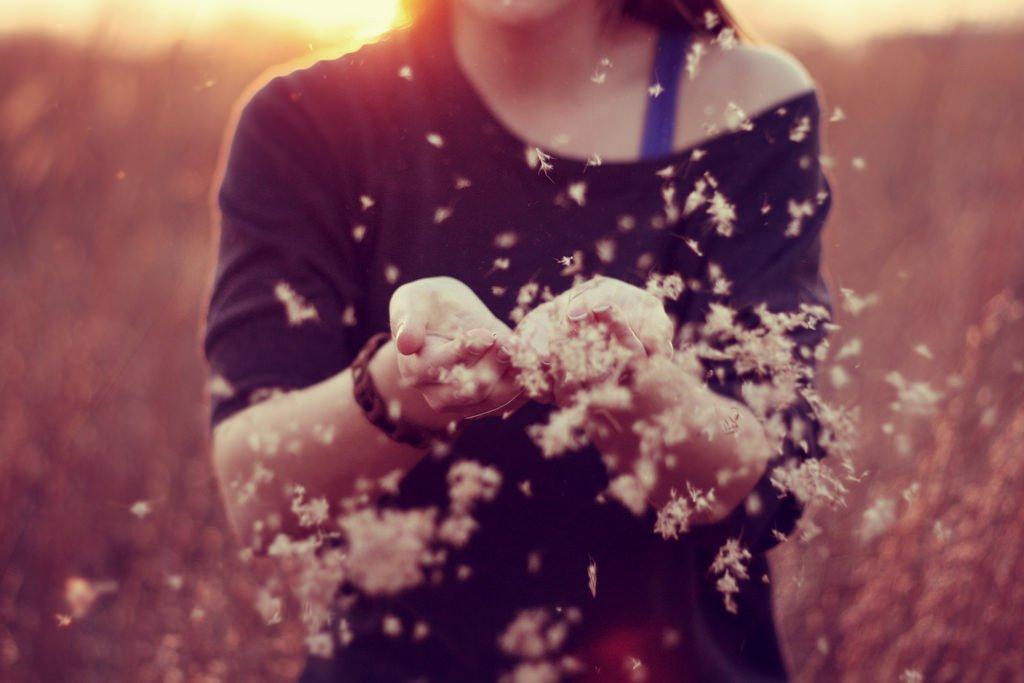 как научиться отпускать обиды