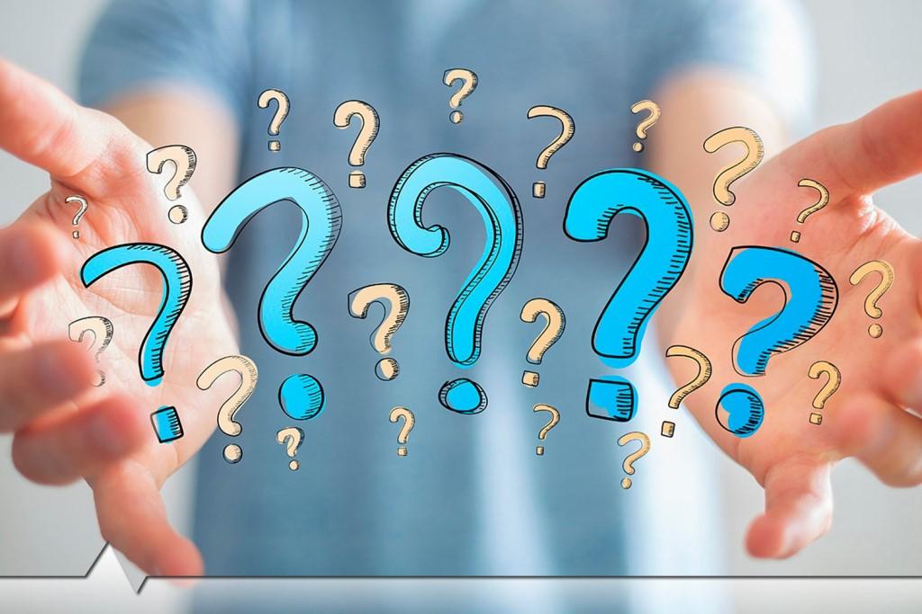 вопросы для личностного роста