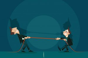конфликтная личность и типы конфликтных личностей
