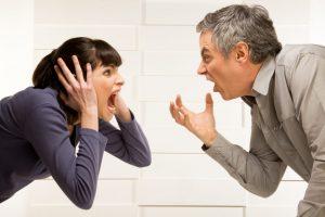 конфликтность личности