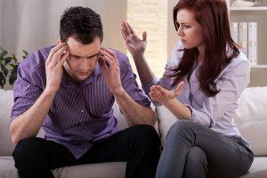 ошибки в отношениях с мужчиной