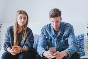 как бороться с ревностью советы