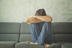 Как помочь себе выйти из депрессии?